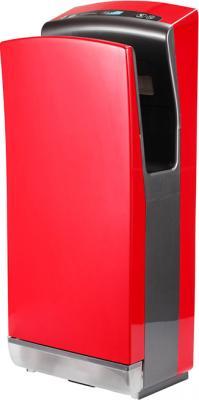 Сушилка для рук BXG JET 7000A (Red) - общий вид