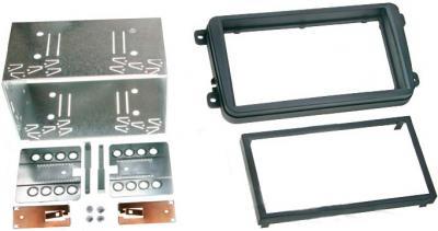 Переходная рамка ACV 381320-10 (Skoda, Seat, Volkswagen) - комплект