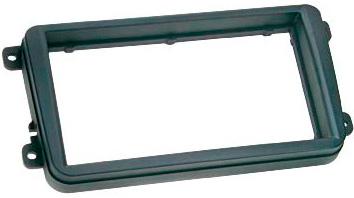 Переходная рамка ACV 381320-10 (Skoda, Seat, Volkswagen) - общий вид