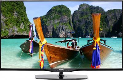 Телевизор Sharp LC-50LE651RU - общий вид