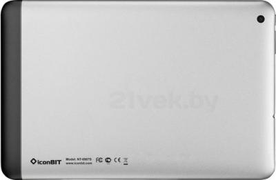 Планшет IconBIT NetTab Thor ZX (NT-0907S) - вид сзади