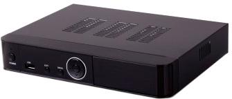 Медиаплеер IconBIT MovieHD S2 Plus - общий вид