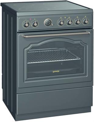 Кухонная плита Gorenje EC67CLB - общий вид