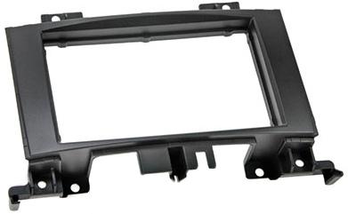 Переходная рамка ACV 381190-27 (Mercedes, Volkswagen) - общий вид