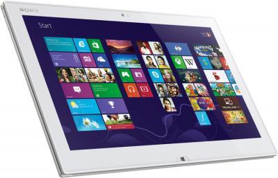 Ноутбук Sony VAIO SVD1321Z9RW - общий вид