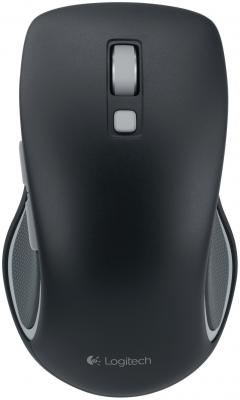 Мышь Logitech M560 (910-003883) - вид сверху