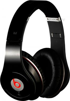 Наушники Beats Studio (черный) - общий вид