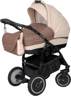Детская универсальная коляска Riko Anabel (126) - общий вид