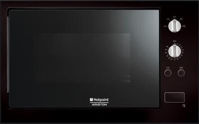 Микроволновая печь Hotpoint MWK 212 K HA - общий вид