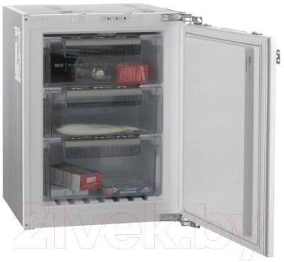 Морозильник Bosch GID14A50RU
