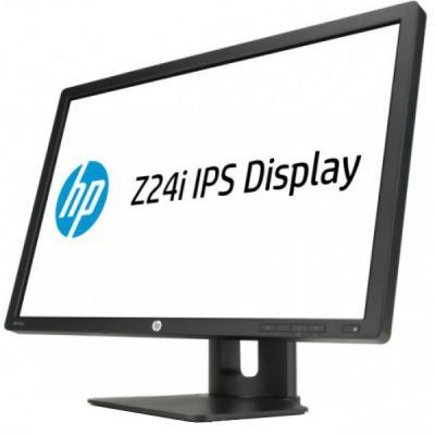 Монитор HP Z24i - общий вид