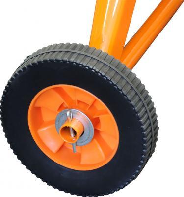Бетономешалка Skiper CM-190 - колесо