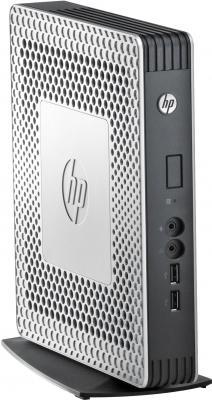Тонкий клиент HP t610 (H1Y29AA) - общий вид