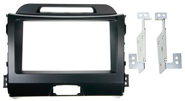 Переходная рамка ACV 381178-28-1 (Kia) - комплект