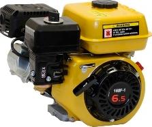 Двигатель бензиновый Skiper LT168F-1 - общий вид