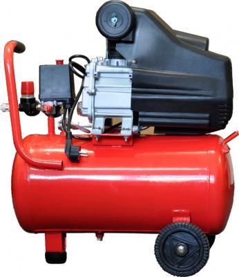 Воздушный компрессор Skiper IBL25А - вид сбоку