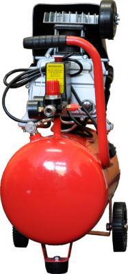 Воздушный компрессор Skiper IBL25А - вид спереди