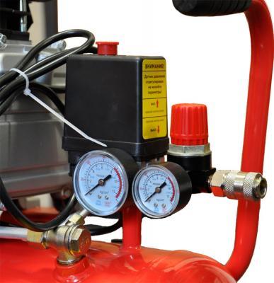 Воздушный компрессор Skiper IBL25А - общий вид