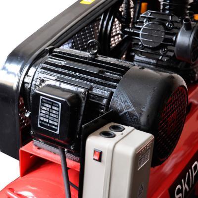 Воздушный компрессор Skiper IBL3100В - общий вид