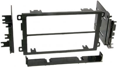 Переходная рамка ACV 381238-05 (Hummer, Cadillac, Chevrolet) - комплект