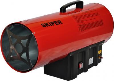 Тепловая пушка Skiper ТПГ-10 - общий вид