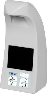 Детектор валют LD (Speed) LD-1100 Eagle - общий вид