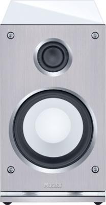 Мультимедиа акустика Magnat Quantum Edelstein (White) - вид спереди