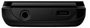 Мобильный телефон TeXet TM-102 - нижняя панель