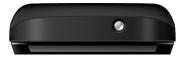 Мобильный телефон TeXet TM-102 - верхняя панель