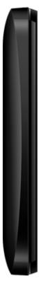 Мобильный телефон TeXet TM-102 - боковая панель