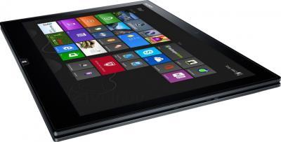 Ноутбук Sony VAIO SVD1321Z9RB - планшетный вид