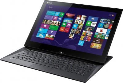 Ноутбук Sony VAIO SVD1321Z9RB - общий вид