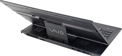 Ноутбук Sony VAIO SVD1321Z9RB - вид сзади