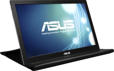 Монитор Asus MB168B - общий вид