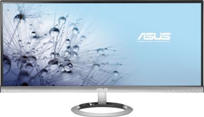 Монитор Asus MX299Q - фронтальный вид