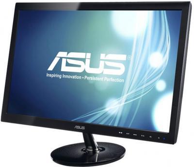 Монитор Asus VS247H-P - общий вид