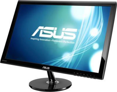 Монитор Asus VS278Q - общий вид