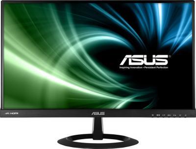 Монитор Asus VX229H - фронтальный вид