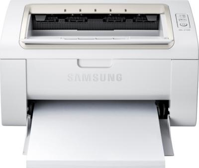 Принтер Samsung ML-2168W - лоток для подачи бумаги