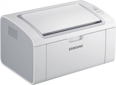 Принтер Samsung ML-2168W - общий вид
