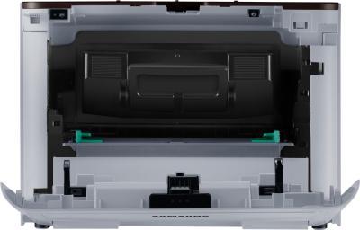 Принтер Samsung SL-M3820ND - вид изнутри