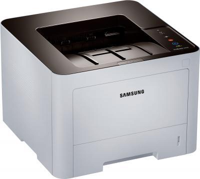 Принтер Samsung SL-M3820ND - общий вид