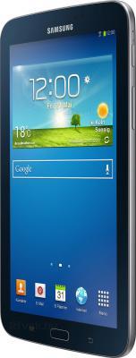 Планшет Samsung Galaxy Tab 3 7.0 8GB Black (SM-T210) - общий вид