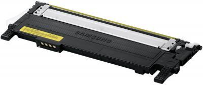 Тонер-картридж Samsung CLT-Y406S - без упаковки