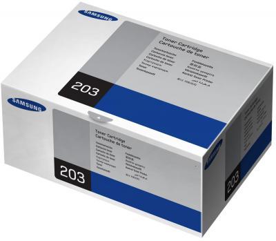Тонер-картридж Samsung MLT-D203S - общий вид