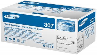 Тонер-картридж Samsung MLT-D307S - общий вид
