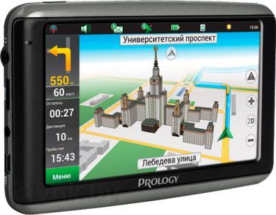 GPS навигатор Prology iMap-7100 - общий вид