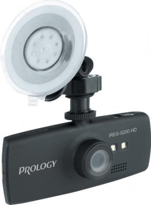 Автомобильный видеорегистратор Prology iReg-5200HD - общий вид