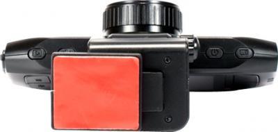 Автомобильный видеорегистратор КАРКАМ QS3 Eco - вид сверху
