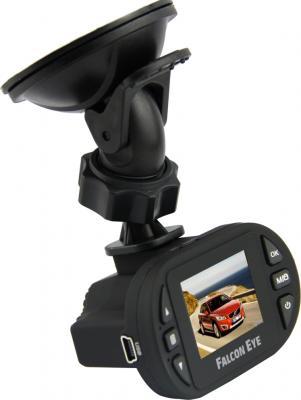 Автомобильный видеорегистратор Falcon Eye FE-101AVR - общий вид